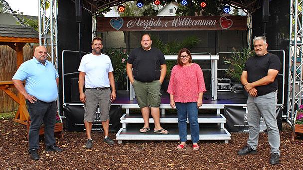 """Gaggenau Pionier in Baden-Württemberg mit Corona-Jahrmarkt – """"Deutschlandweit Nachfrage nach diesem Konzept sehr groß"""""""