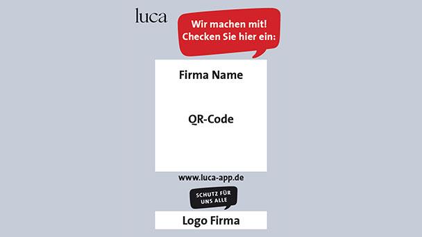Luca-App in Gaggenau im Einsatz – Vereinfachte Kontaktnachverfolgung nun möglich