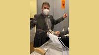 Corona und nun auch noch die Narren im Gaggenauer Rathaus – Machtübernahme unter Pandemiebedingungen