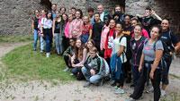 """Kostenfreie Jugendwoche 2020 in Gaggenauer Partnerstadt Sieradz – Motto: """"Umweltschutz und Tierwohl"""" – Anmeldung bis 13. März"""