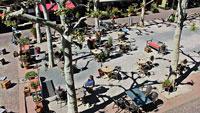 Stadt Gaggenau droht mit Bußgeldern bis 2.500 Euro – Corona-Regelverstöße im Gastronomiebereich