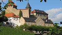 Schloss- und Weinbergführung in Gernsbach – Tag des Denkmals und Öffnung begehbarer und unbegehbarer Orte
