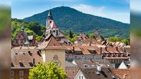 Stadt Gernsbach lädt ein: Zweite Bürgerwerkstatt zum Altstadtentwicklungsprozess