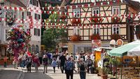 """Absage Gernsbacher Altstadtfest – Unter """"Corona-Bedingungen"""" nur schwer realisierbar"""