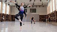 """Ein bisschen Normalität im Festspielhaus Baden-Baden – Eröffnungspremiere des Hamburg Ballett John Neumeier """"Ghost Light"""""""