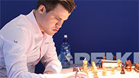 Schachwelt schaut ab heute nach Karlsruhe – 2.000 Teilnehmer bei Grenke Chess Open – Magnus Carlsen kommt in Topform