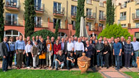 Klausurtagung von Rastatter Gemeinderat, Bürgermeister und Rathaus-Führungskräfte – Topthemen Wohnungsmarkt und Zusammenarbeit