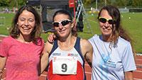 Gold und Silbermedaillenregen für SCL-Heel-Athleten – Dreimal Gold und einmal Silber bei Baden-Württembergischen Meisterschaften