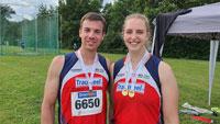 Medaillen-Regen für SCL-Heel-Athleten – Spendenidee von Leia Braunagel für Hochwassseropfer