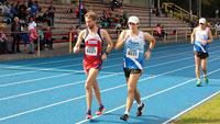 Olympiateilnehmer lieferten sich in Baden-Baden spannendes Rennen – Neue deutsche Jahresbestzeit von Nathaniel Seiler