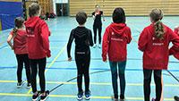 SCL Heel Race-Walkerin Bianca Dittrich ist schnellste Frau Deutschlands – Virtuelle Geher-Wettkämpfe