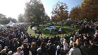 Erstmals Rennen auch samstags beim Herbst-Meeting – Im Oktober nochmals Höhepunkte in Iffezheim