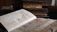 """Zum """"Tag der Bibliotheken"""" am Samstag: Führung durch Historische Bibliothek – Anmeldung erforderlich"""