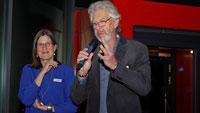 Erster Hochseeabend in Baden-Baden – Eindrucksvoller Törn von Ute und Peter Förderer von der Türkei bis in die Karibik