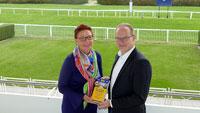 Jahresfinale auf der Rennbahn Iffezheim – Baden Racing lockt mit 40.000 Euro-Wettchance