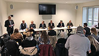 Erklärung des Landratsamtes Karlsruhe – Schulterschluss beim Thema Coronavirus – Stadt und Landkreis Karlsruhe gehen gemeinsam vor