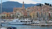 7-Tage-Bürgerreise ins sonnige Menton - Côte d'Azur, Sehenswürdigkeiten und Zitronen
