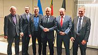 """CDU will """"alle dunklen Ecken ausleuchten"""" – Sicherheitspaket für Baden-Baden"""