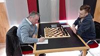 OSG Baden-Baden im Deutschen Pokal-Halbfinale – 4:0 gegen Regensburg
