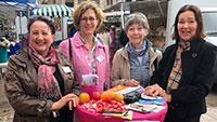 """Aktion """"Mitreden"""" mit Anemone Bippes eine Empfehlung für den neuen Baden-Badener Gemeinderat – """"Ängste über bezahlbaren Wohnraum und Altersarmut"""""""