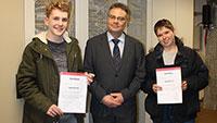"""Jugendliche fordern schnelleres Internet in Gaggenau – """"Stadtweiter Hotspot"""""""