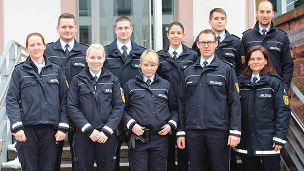 Polizeibericht Bühl