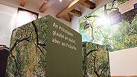 Turgenev in Baden-Baden – Ausstellung bis in den April verlängert