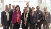 Indisches Baden-Baden – Suche nach lokalen Partnern – Vertrauen, Beziehungen und Präsenz vor Ort