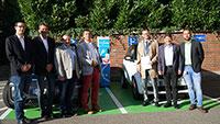 Stadtwerke Baden-Baden werden zur E-Tankstelle – Bisher 25 Ladepunkte