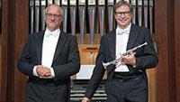Zwei Musiker aus Baden-Baden rufen Sotchi in Erinnerung – 20-jähriges Orgelfestival in Partnerstadt