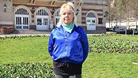 Baldreit-Stipendiatin Claudia Holzinger stellt sich vor – Kurzgeschichten im Theaterrestaurant Berlioz