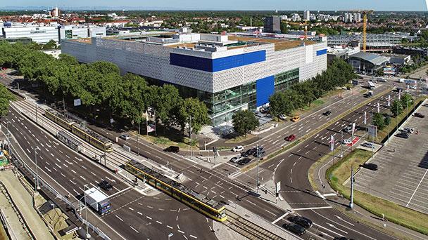 Polizeiberichte Karlsruhe