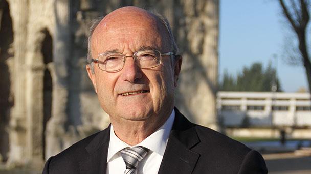 """Rastatter OB gratuliert Bompard – Rechtsnationale Partei """"Ligue du Sud"""" mit 56 Prozent der Wählerstimmen – Wahlbeteiligung 39 Prozent"""