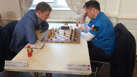 OSG Baden-Baden Tabellenführer in der Schach-Bundesliga - Vier Runden, vier Siege, acht Punkte