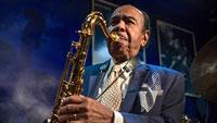 """Blue Note Jazz Night mit Saxophonlegende Benny Golson – """"It must schwing"""""""