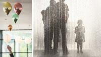 Kunstaktion für Sommer im Kurgarten Baden-Baden geplant – Jeppe Hein zeigt seine Kunstwerke