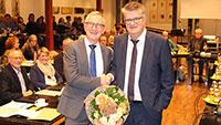 Keine Wechselstimmung in Bühl – Wolfgang Jokerst bleibt Bürgermeister