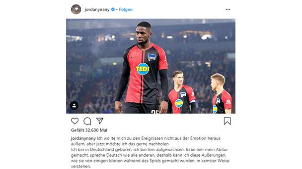 Rassismus In Deutschland – Der weinende junge Berliner Fußballer