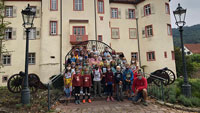 Besondere Sommerferien 2020 sind Geschichte – Erlebniswoche im Jugendtreff Rebland