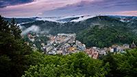 "Auch Baden-Badens Partnerstadt Karlovy Vary im Corona-Lockdown – Situation ""spürbar verbessert"""