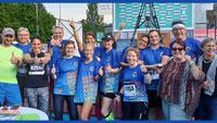 """Baden-Badener für Marathon-Lauf gesucht – """"Mattoni Half Marathon"""" in Karlovy Vary"""