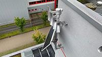 """Landkreis Karlsruhe testet Einrichtungen zur Warnung der Bevölkerung – """"Brände, Extremwetter, Trinkwasserverunreinigung, sonstige Gefahren"""""""