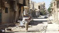 Kein Frieden in Syrien – Vortrag und Diskussion mit Karin Leukefeld in Baden-Baden
