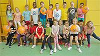"""""""Kinder stark machen"""" an Lothar-von-Kübel-Grundschule Sinzheim"""