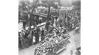 Spannende Geschichten aus dem Gernsbacher Stadtarchiv – Kinderfest von 1932