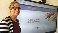 """Portal für """"Tagespflegepersonen"""" aus Baden-Baden – Berlin stärkt Weiterentwicklung Kindertagespflege"""