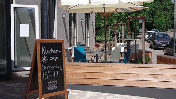 Nach Corona-Pause wieder ins Café – Kirchencafé St. Bernhard öffnet wieder