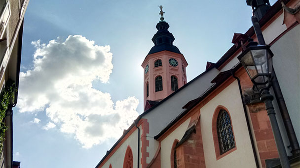 Baden-Badener Stiftskirche startet Online-Abstimmung – Fotowettbewerb ab 15. Juni