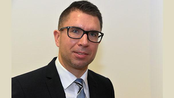 Personalie im Rathaus Baden-Baden – Krammerbauer folgt auf Eble im Fachgebiet Recht