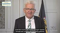 """Kleiner Lichtblick für die Kultur – Bis 99 Besucher wieder möglich – Kretschmann: """"Kultur ist systemrelevant"""""""